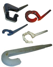 Буровые ключи