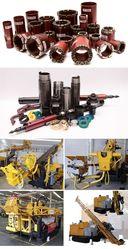 Завод бурового оборудования – Горнопромышленная группа «ЭЗТАБ»