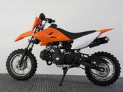 Dirt Bike 125см3