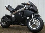 Pocket Bike (карманный мотоцикл)