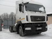 Тягач МАЗ 6430А8-360-020