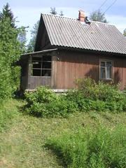 Дача в 30 км от города на участке 12 соток,  Ново-Токсово,  СТ Энергетик