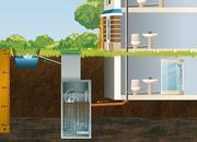 Установим автономную канализацию очистки сточных вод «Топас» за 2 дня