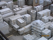 Производство и поставка ЖБИ
