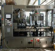 Продам Розливо-укупорочный моноблок KRONES 304-604 (Германия)