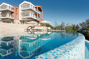 Acacia Hill apartments,  Дженовичи,  Черногория