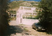 Дом в Сутоморе с двумя независимыми входами,  Черногория