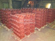 Опоры трубопровода, Металлоизделия, Производство