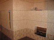 Облицовка кафельной плиткой любой сложности.т.945-51-09