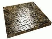 Обрудов.по произв.строймат.по мрамор из бетона