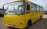 Автобус ISUZU  городской,  новый.