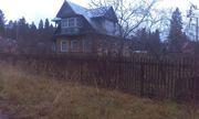 Продам дом в центре п.Сиверский