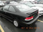 Honda Civic,  2000 г.в.,  объем 1.6,  АКП,  в разборе