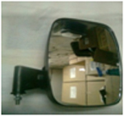 Запчасти для Hyundai Porter - Зеркало заднего вида