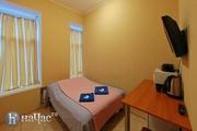 Недорогой уютный отель SH NEW на Лиговском проспекте