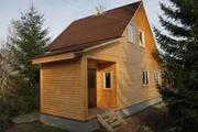 Продам новый зимний дом 84 кв.м. в Вырице(Гатчинский р-н)