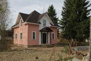 Продам новый зимний дом в Вырице(Гатчинский р-н)