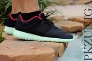Кроссовки ведущих брендов. Nike Air Max,  Nike Roshe Run