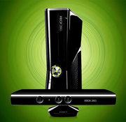 Новый прошитый Xbox360 на 4 g/b и 250 g/b