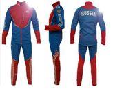 костюм сборной России по биатлону
