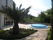 Новый дом с бассейном в жилом комплексе,  с панарамным видом на Боко-Ко
