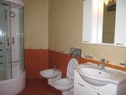 Новая квартира с 2 спальнями в Игало,  в 300 м от моря,  Бока Которская.