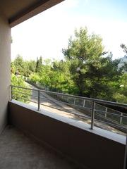 Квартира с 2 спальнями в Кумборе,  в 200 м от моря,  Бока Которская.