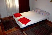 Меблированная квартира с 2 спальнями в Игало,  Бока Которская.