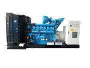 ООО «АЛЕФФ» - поставка,  сервис дизельных электростанций и генераторов