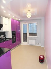 Ремонт 3-комнатной квартиры за 250 000 рублей и не рубля больше