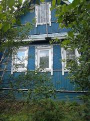 Отличный жилой зимний дом в п. Рябово