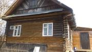 Жилой зимний дом в Тосно,  на з/у 12 сот,  ИЖС