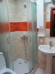 Новая квартира в Будве,  в центре города,  Будванская Ривьера.
