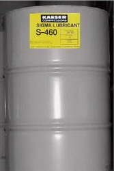 Охлаждающее масло на минеральной основе SIGMA FLUID mol, Sigma Fluid