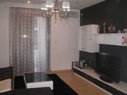 Отличная квартира в центре Будвы,  с 1 спальней,   Будванская Ривьера.