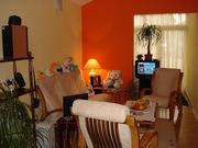 Квартира с 2 спальнями в Будве,  Будванская Ривьера.