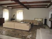 Эксклюзив. Дом в стиле венецианской виллы в историческом городе Прчань