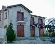 Новый дом на полуострове Луштица,  Бока Которская.