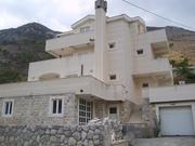 Дом в Прчани недалеко от моря,  Бока Которская.