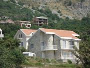 Новый дом в районе Святого Стефана,  с панорамным видом на море,  Будван