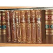Вынужден распродавать антикварную библиотеку Obook.ru.