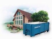 Вывоз мусора,  аренда контейнеров от 7000 рублей