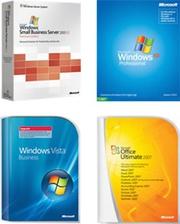 Дорого куплю софт Microsoft в СПб