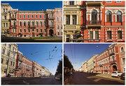 Продажа 1-к. элитной кв. 71 кв.м,  Центральный р-н,  СПб