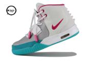 Air Jordan,  LeBron,  Yeezy