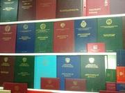 Обложки дипломов,  кандидатов,  доктора,  профессора,  доцента,  и пр.