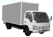 Транспортно-логистические услуги,   доставка грузов по Санкт-Петербургу
