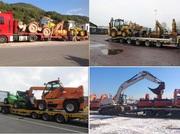Услуги по таможенному оформлению грузов, грузоперевозки без посредников