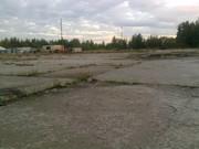 Аренда открытой бетонированной площадки 30 000 кв.м.