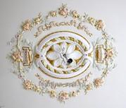 Лепнина,  лепные работы,  гипсовый лепной декор,  дизайн декора